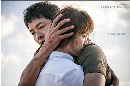 太陽 の ドラマ 末裔 韓国